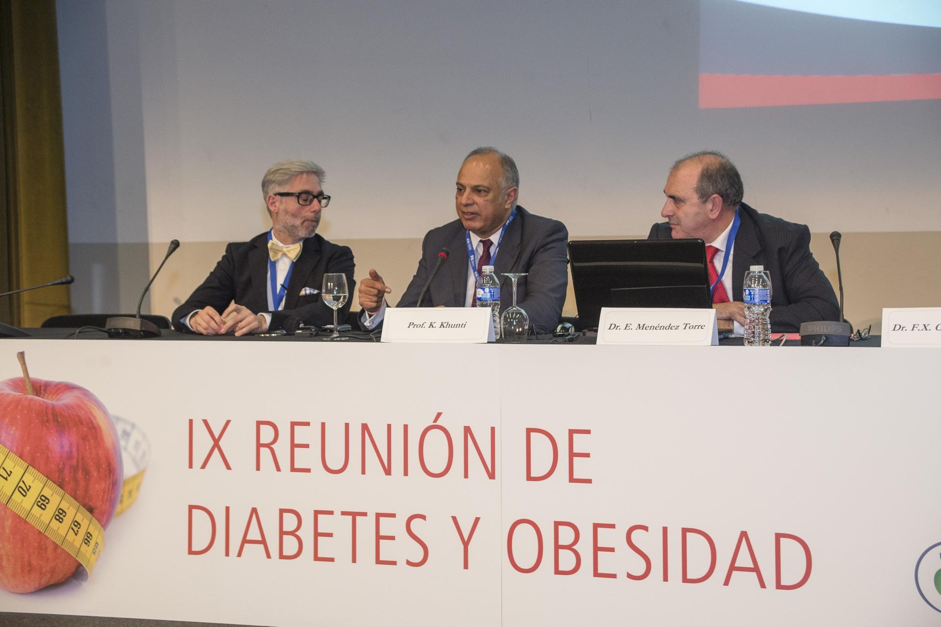 Im genes de la ix reuni n de diabetes y obesidad - Busco trabajo de pintor en madrid ...