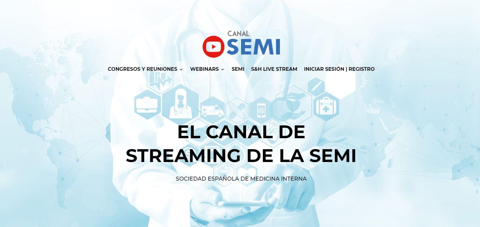 Canal SEMI.
