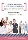 Documento de consenso. Conferencia Nacional para la Atención al Paciente con Enfermedades Crónicas