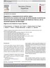 Documentos de consenso multidisciplinarios