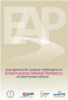 Guía española de consenso multidisciplinar en Enfermedad Arterial Periférica de extremidades inferiores