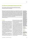 Guía clínica de la enfermedad de Pompe de inicio tardío