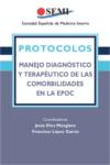 Protocolos: Manejo Diagnóstico y Terapéutico de las Comorbilidades en la EPOC