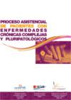 Proceso asistencial de pacientes con enfermedades crónicas complejas y pluripatológicas