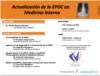 Reunión de Actualización de la EPOC en Medicina Interna