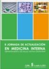 II Jornada de Actualización en Medicina Interna Departamento de Salud Xàtiva-Ontinyent