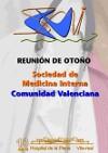 Reunión de Otoño de la Sociedad de Medicina Interna de la Comunidad Valenciana