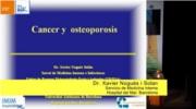 Osteoporosis en pacientes con cáncer