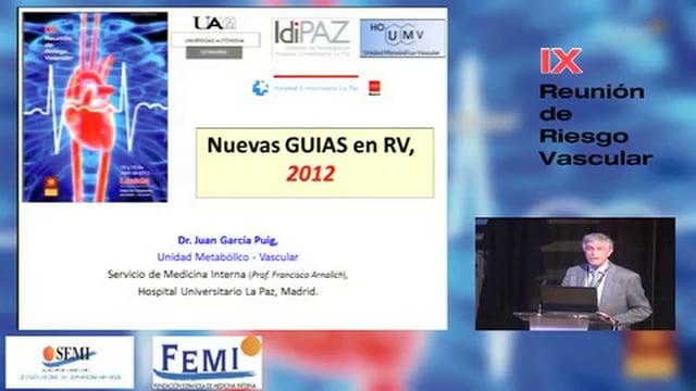 Dr. Juan García Puig