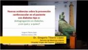 Antiagregación en diabetes: ¿con quién y a quién?