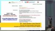 ¿Es posible diagnosticar antes el VIH en Medicina Interna?