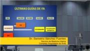 De las Guías actuales a la aplicación a nuestro paciente en la consulta