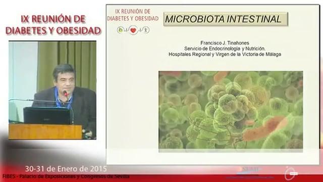 Conferencia Magistral: Microbiota Intestinal
