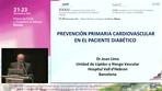 Dr. Joan Lima Ruiz
