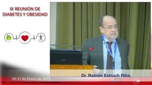 Encuentro con el Experto: Prevención de la Diabetes. Estudio PREDIMED: Subanálisis Diabetes