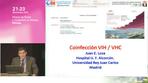 Coinfección VIH/VHC