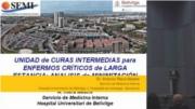 Unidad de Cuidados Intermedios de Medicina Interna para pacientes críticos de larga estancia: Análisis de minimización de costes