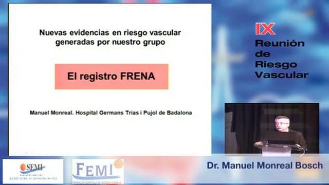 Dr. Manuel Monreal Bosch