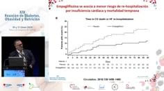 ¿Qué evidencias nos ofrecen los iSGLT2 en este perfil de pacientes?