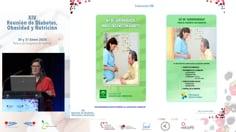 Intensificación del tratamiento antidiabético al alta hospitalaria y su conexión con atención primaria