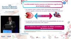 El riesgo CV-Renal-Metabólico de los pacientes con DM2