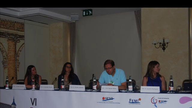 Vídeo con imágenes de la Reunión