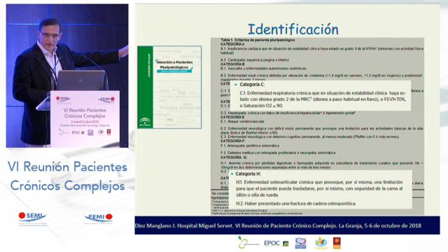 Programa Hospital Universitario Miguel Servet