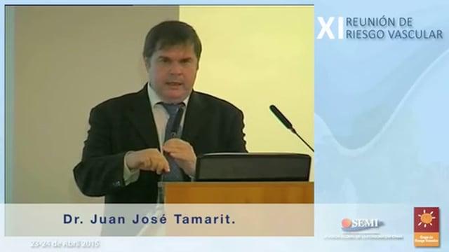 Dr. Juan José Tamarit García
