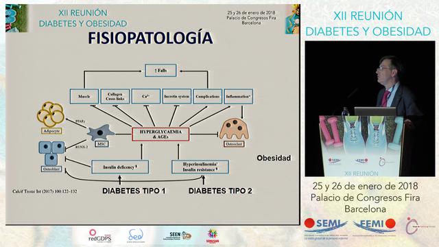 ENCUENTRO CON EL EXPERTO 6: OSTEOPOROSIS