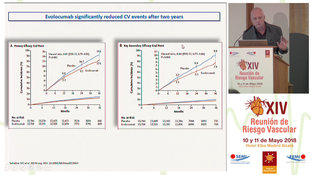 ¿Son seguros los niveles muy reducidos de Ldl colesterol ? La hipótesis LDL cero