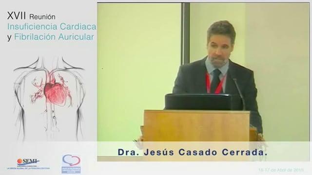 Dr. Jesús Casado Cerrada