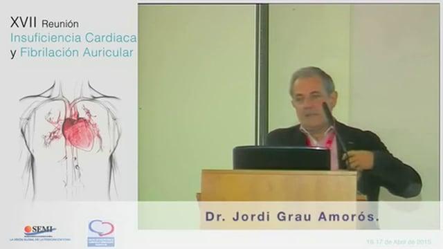 Diagnóstico y tratamiento del déficit de hierro en la IC