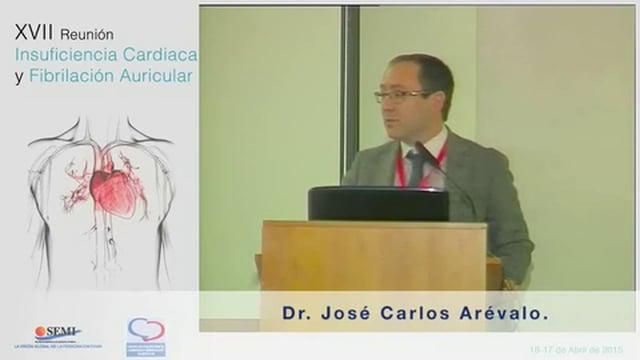 Resistencia al tratamiento diurético e hiponatremia en la IC