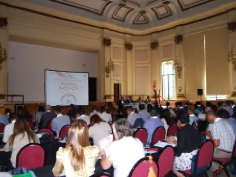 II Reunión de Enfermedades Minoritarias