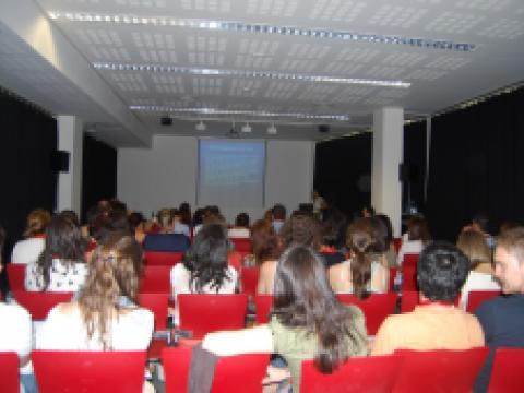 IV Escuela de Verano de Residentes de Medicina Interna