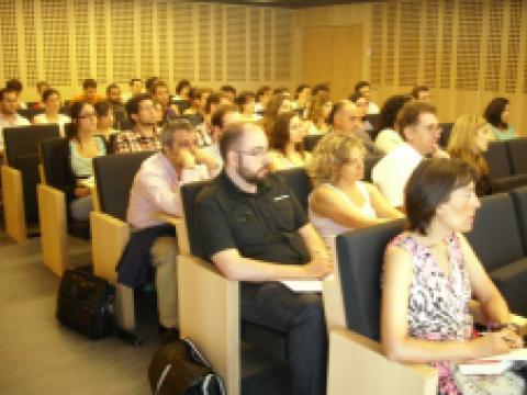 LI Sesión Clínica Interhospitalaria de la SOMIMACA