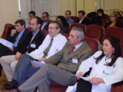 Reunión de coordinadores del Programa UMIPIC