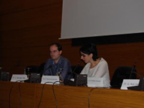 VI Reunión de Actualización en EAS para Residentes