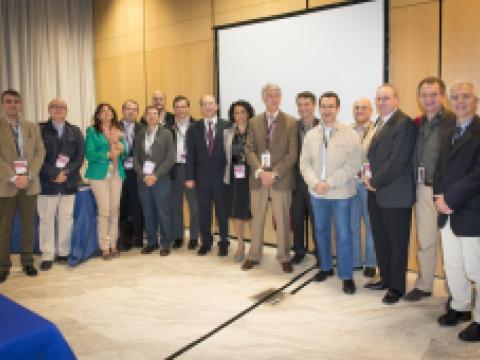 11th Congress of the EFIM - XXXIII Congreso Nacional de la Sociedad Española de Medicina Interna