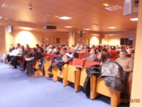 XLIX Sesión Clínica Interhospitalaria de la SOMIMACA