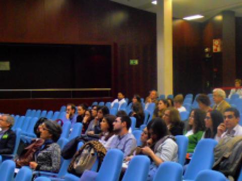II Sesión de Casos Clínicos en Enfermedades Autoinmunes Sistémicas