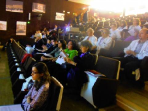 LIV Sesión Clínica Interhospitalaria de la SOMIMACA
