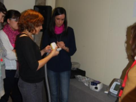 V Escuela de Verano de Residentes de Medicina Interna