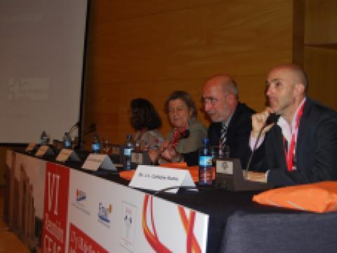 VI Reunión de Enfermedades Autoinmunes Sistémicas