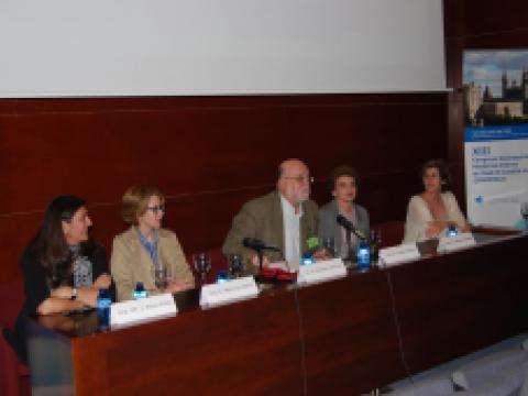 XIII Congreso de la Sociedad de Medicina Interna de Madrid-Castilla La Mancha