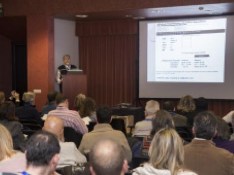 IX Reunión de Diabetes y Obesidad