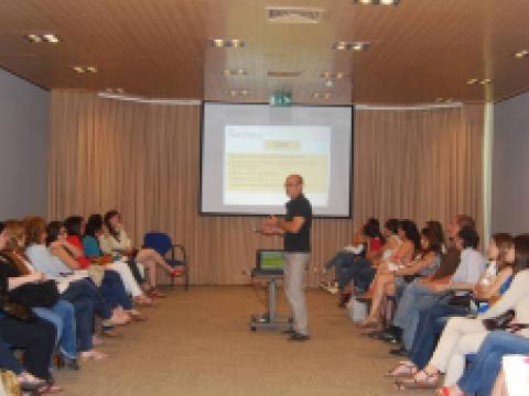 VI Escuela de Verano de Residentes de Medicina Interna