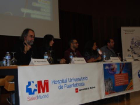 VII Reunión de Enfermedades Autoinmunes Sistémicas