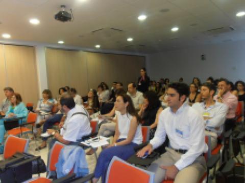 VII Reunión de Paciente Pluripatológico y Edad Avanzada