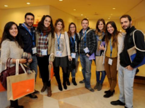 XXXV Congreso SEMI